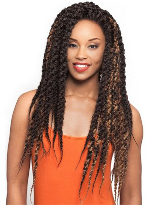 Kiyah Lace Front Wig