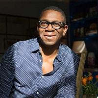 Male Black Interior Designer