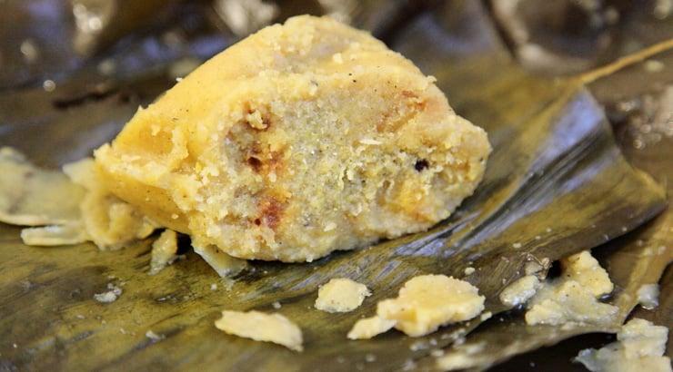 Easy Dukunnu dessert recipe unwrapped