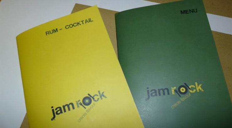 Jamrock Jamaican Rome
