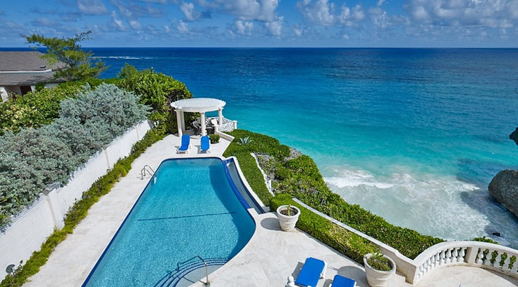 The Crane Resort Is A Great Option For Those Traveling To Barbados