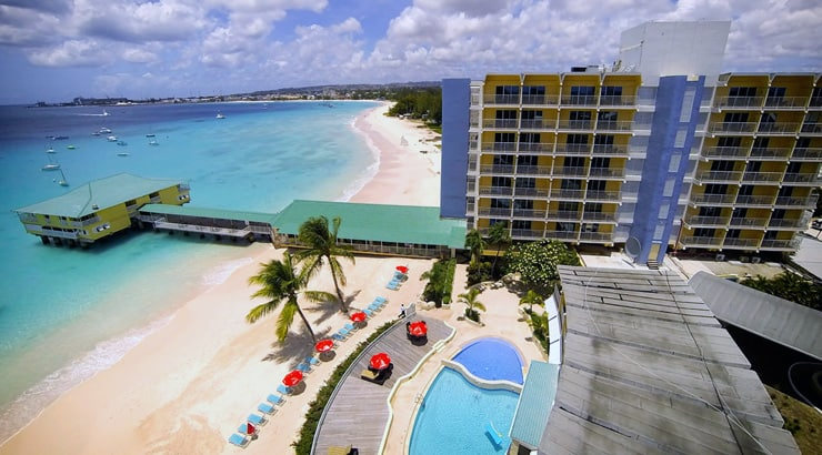 Bargain Vacation To The Caribbean Islands With The Radisson Aquatica Resort