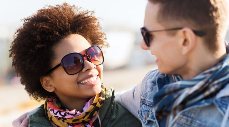How To Talk To A Black Girl You Like - Sisters, Share This With Men