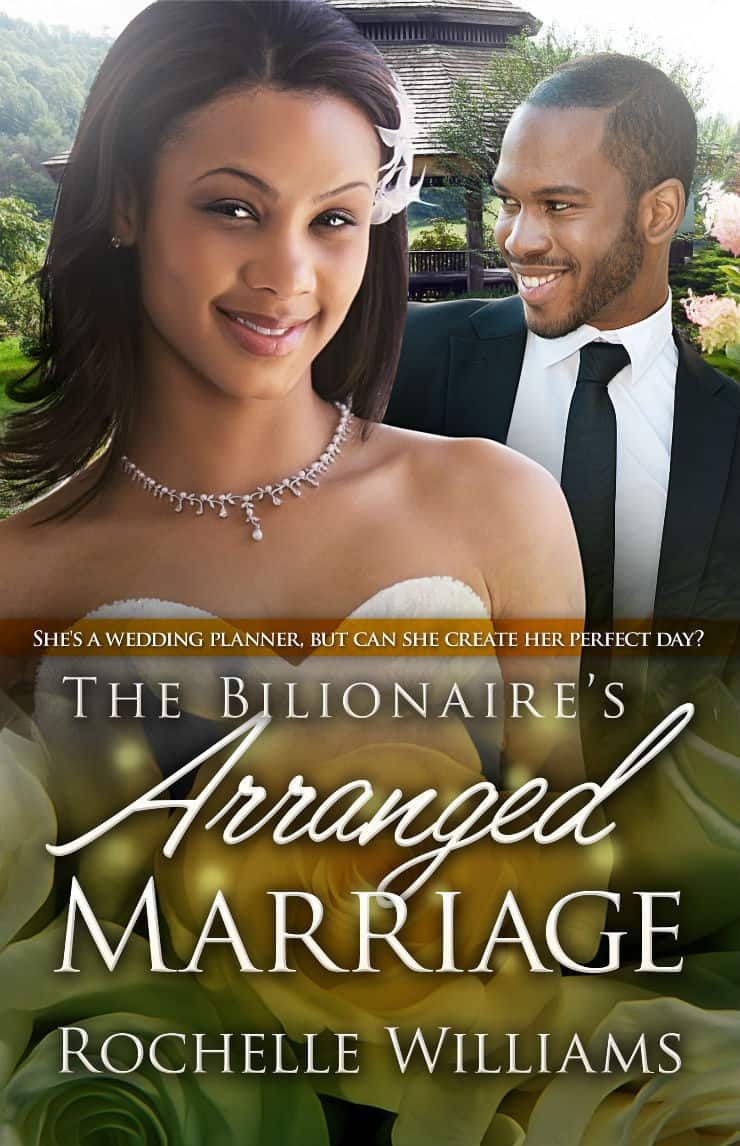 The Billionaires Arranged Marriage - A BWBM wedding romance