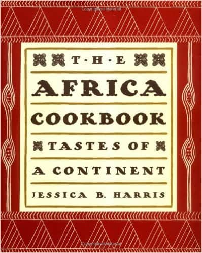 Harris Africa Cookbook