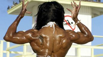 5 Black Female Body Builders Are Stronger Than Your Average Man