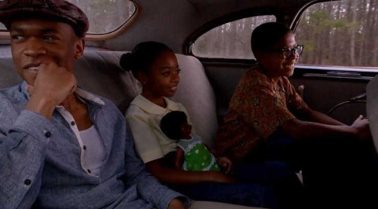 The Watsons Go to Birmingham on Netflix