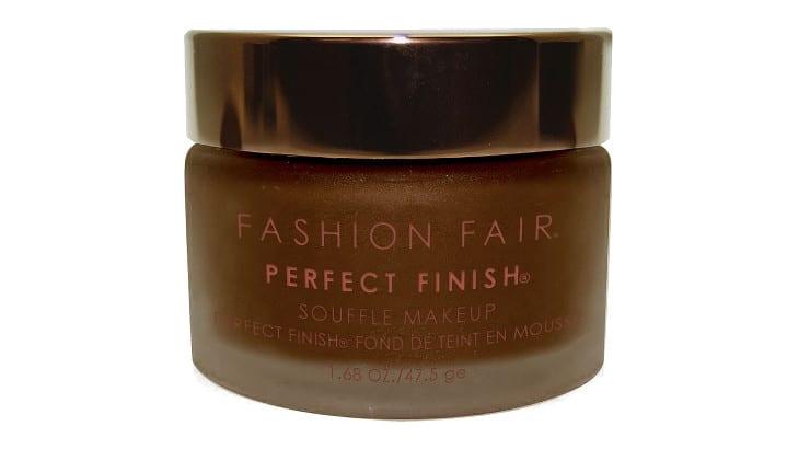 Fashion Fair Perfect Souffle Cheap Foundation