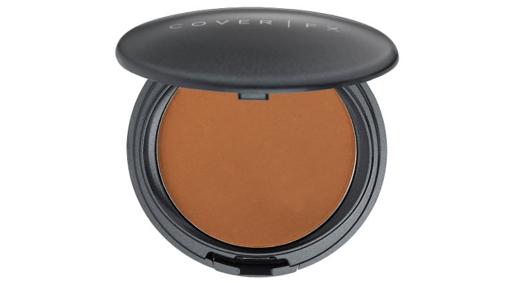 Compare Foundation For African American Women - Cover FX Pressed Minearl Foundation