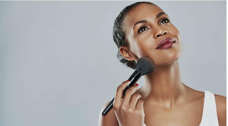 10 Best Foundations For Dark Skin 2021 – Black Women Love Number 5