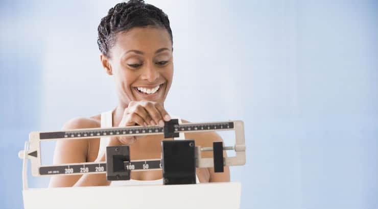 Working Towards Fitness Goals