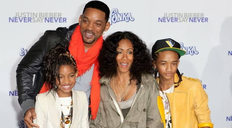 8 Famous Black Families In The Entertainment Industry Worth Watching