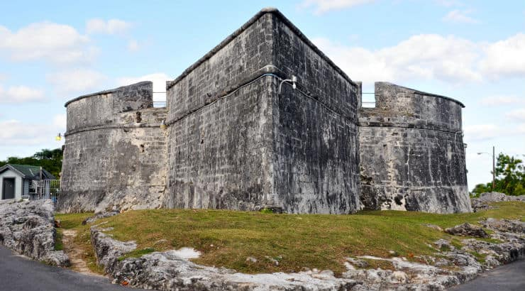 Cheap Fort Tours In Nassau Resort