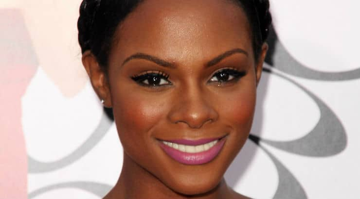 Natasha Irons Played By Tika Sumpter
