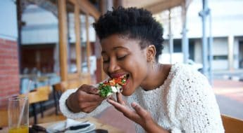 Why A Healthy Balanced Diet Is Better Than Dieting
