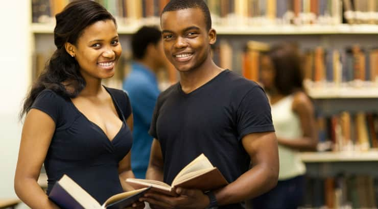 Meet Single Black Men At University