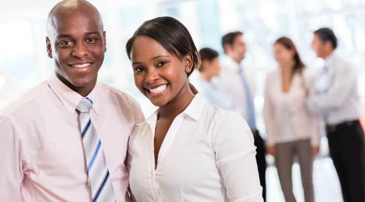 Professional Conferences Black Singles Meet