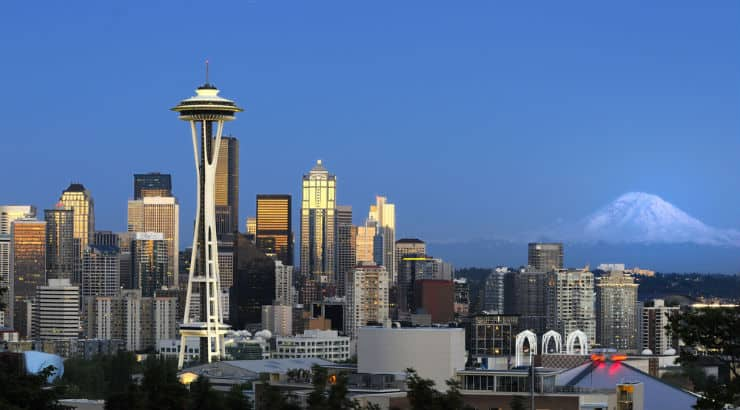 Seattle Livability For Black Families