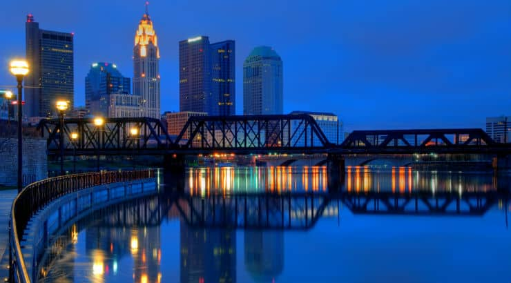 Columbus Ohio Best City For African American And Caribbean Families