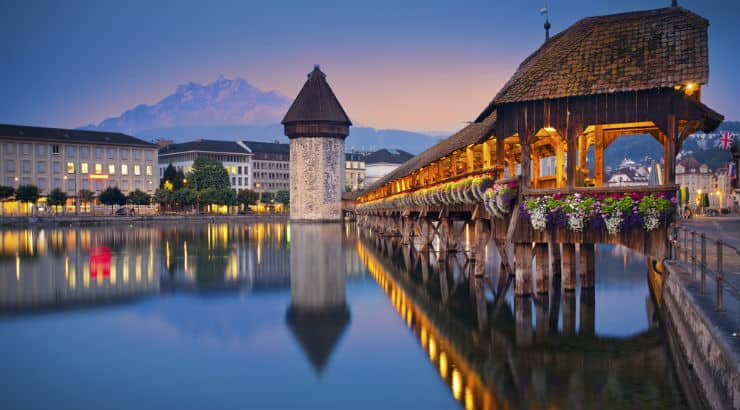Switzerland Nice Place For Black Female Expats