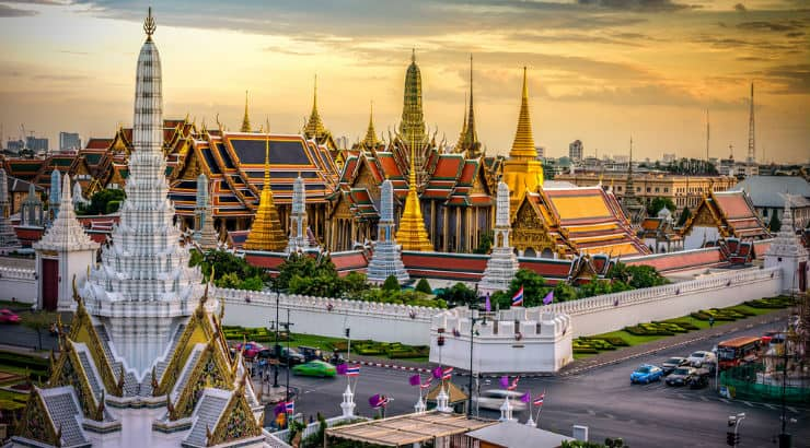 Thailand Best Place For Expatriates