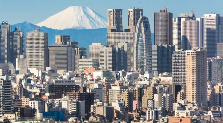 Tokyo For Expats