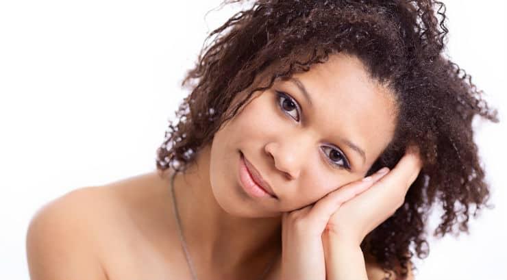4A hair example
