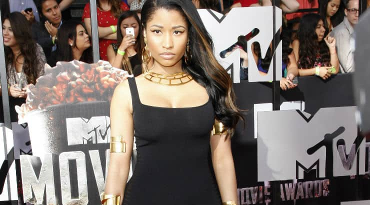 Finally! 17 Personal Questions About Nicki Minaj Answered