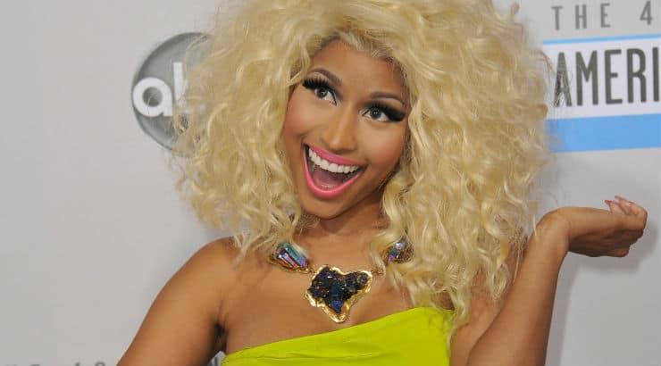 Buy Pink Friday perfume by Nicki Minaj