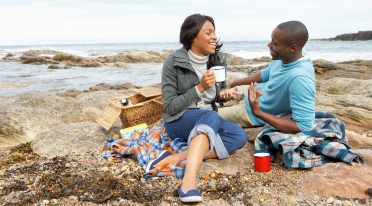 When can a black woman propose? Times and dates in the year