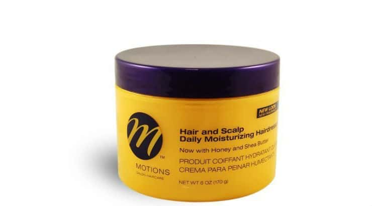 20 Best Natural Hair Products 2020 For Black Women That Sister