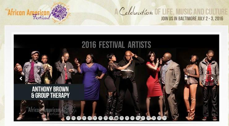 African American Festival