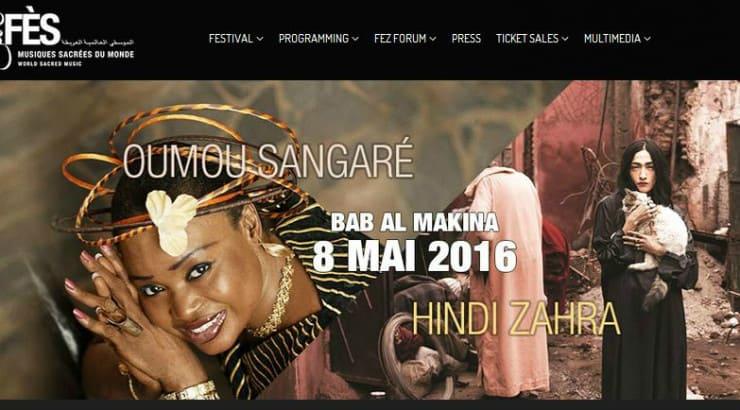 Fes festival