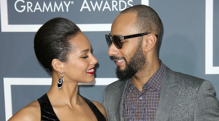 The 6 Hottest Black celebrity couples of 2016