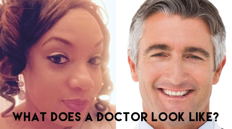 #whatadoctorlookslike What A Doctor Looks Like – Tamika Cross's Experience With Delta Airlines
