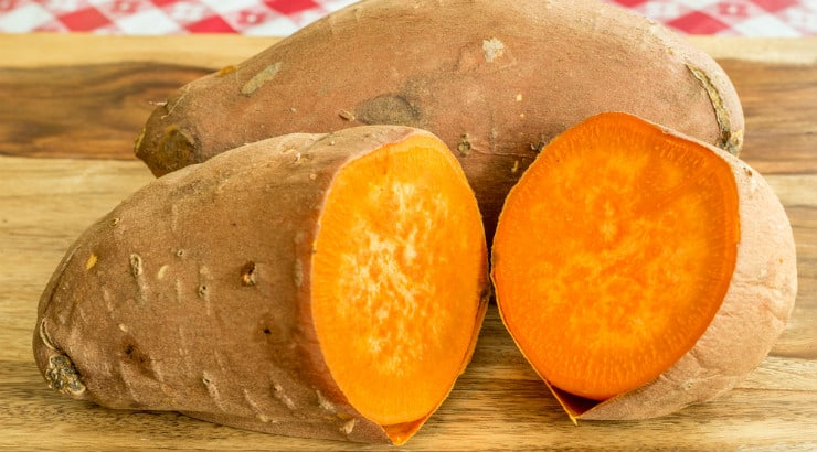 5 African Super Foods Which'll Improve Your Health