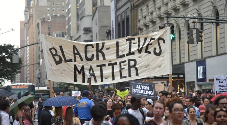 What is Black Lives Matter?