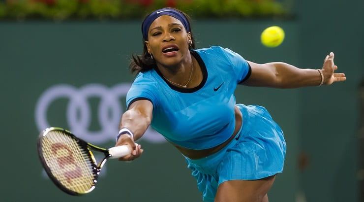 Always Consider Nutrition As Part Of Your Tennis Workout Regimen