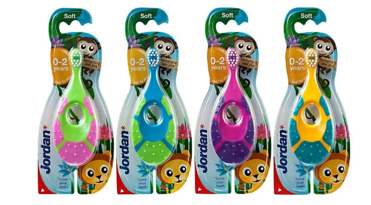 The best toddler toothbrushes