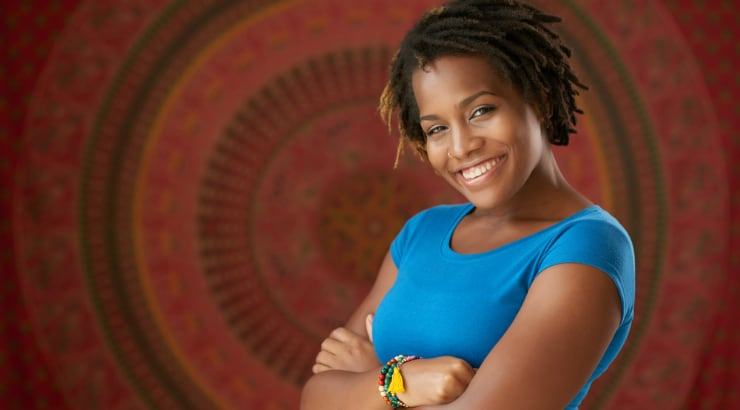 How To Naturally Grow Dreadlocks Fast For Those With Afro Hair That Sister