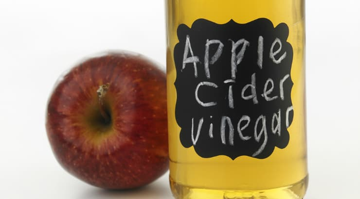 Washing Your Dreaded Hair With Apple Cider Vinegar, Does It Really Work?