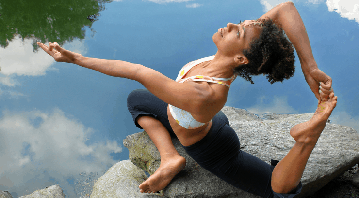 What are the different types of Yoga?