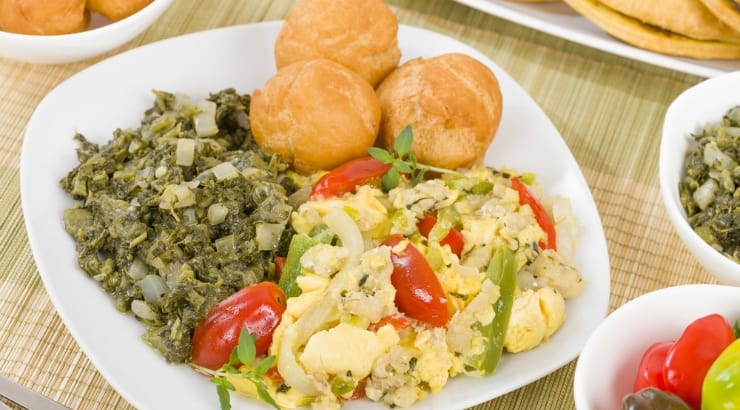 How To Make Ackee And Saltfish: 6 Easy Recipes You Won't Go Wrong With
