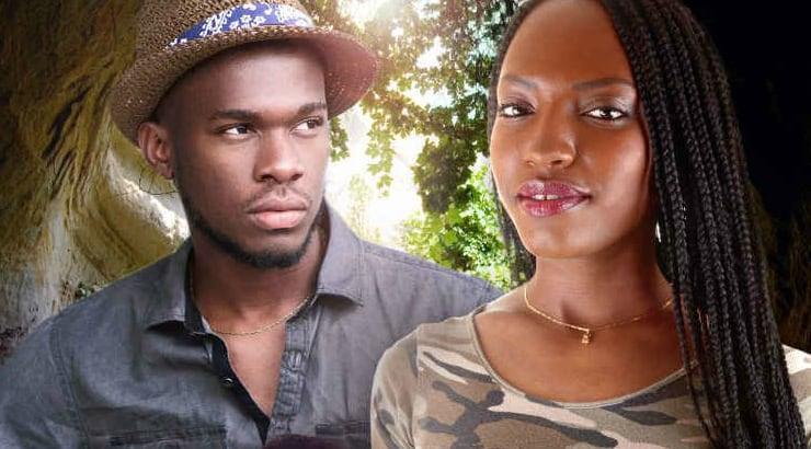 African Americna romance story writer Natasha Dillion