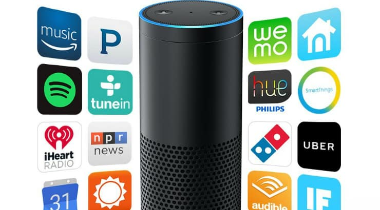 Amazon Echo for your black boyfriend