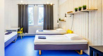 Hotel vs Hostel vs Apartment vs Airbnb - Where Should You ...
