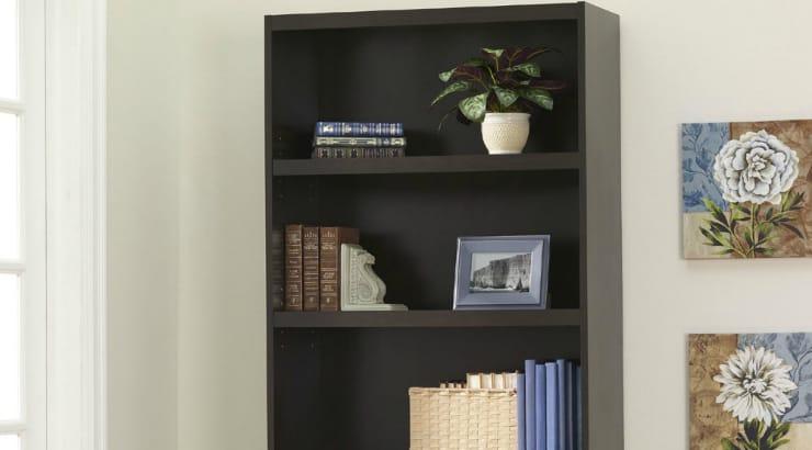 Two-Pack Bookshelf