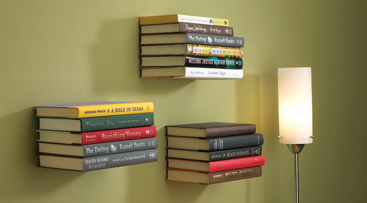 12 Best Bookshelves 2021 For Those With Lots Of Books
