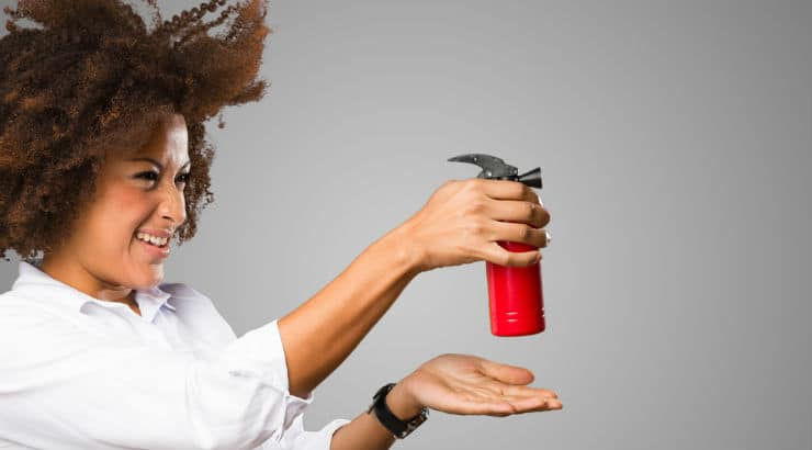 The Best Leave-in Conditioners For Natural, Curly, Afro Hair