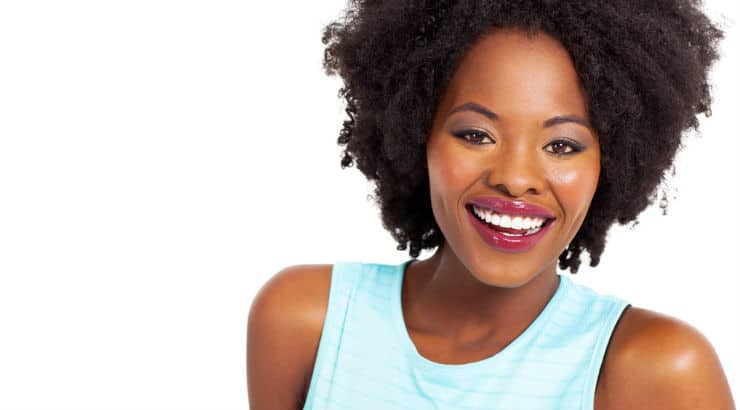 Natural Hair Needs Leave In Conditioner